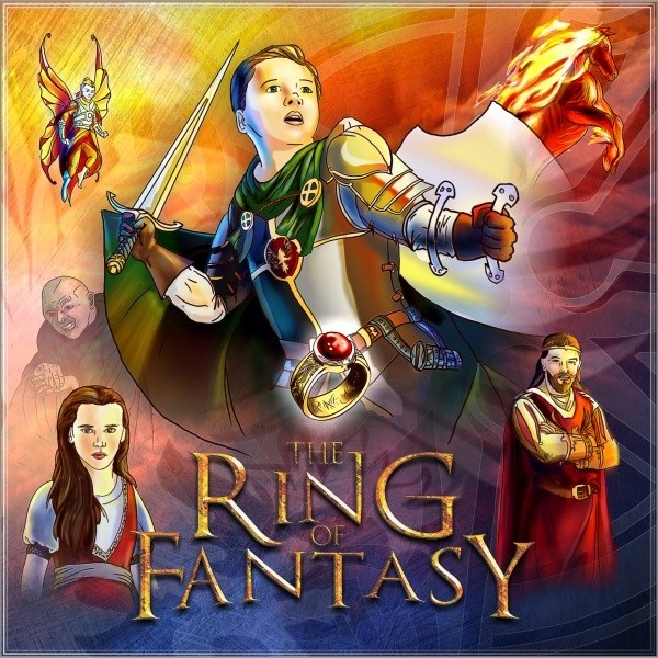 The Ring of Fantasy