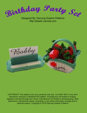 365 - Birthday Party Set