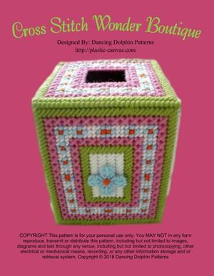 360 - Cross Stitch Wonder Boutique