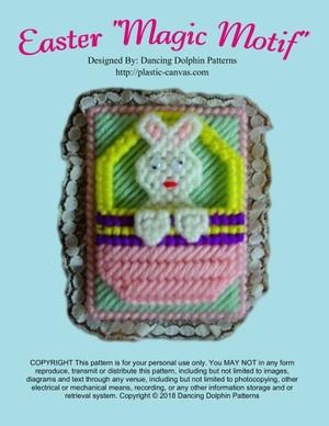 314 - Easter Magic Motif