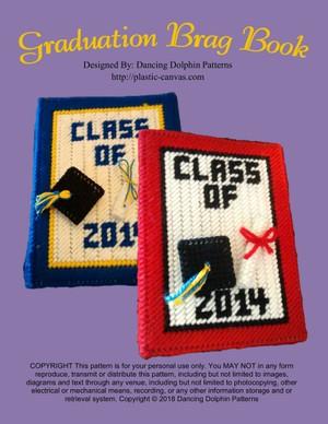 238 - Graduation Brag Book