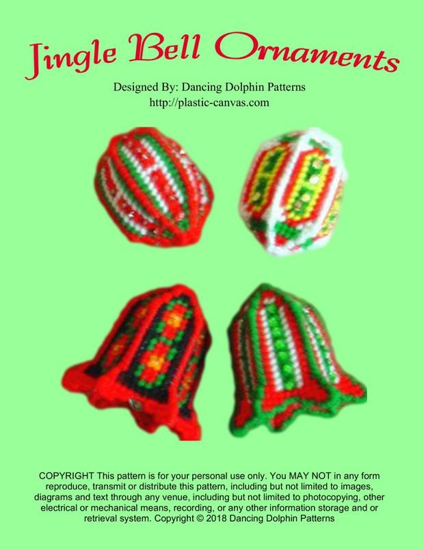 274 - Jingle Bell Ornaments