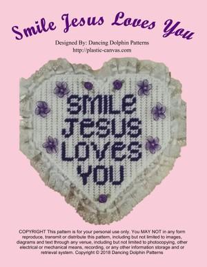 222 - Smile Jesus Loves You