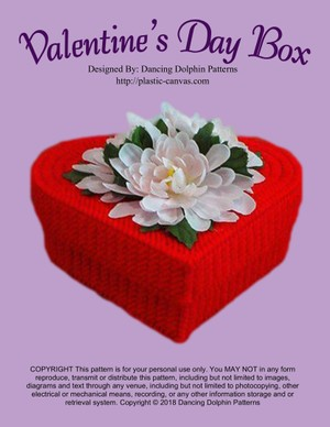 210 - Valentines Day Box