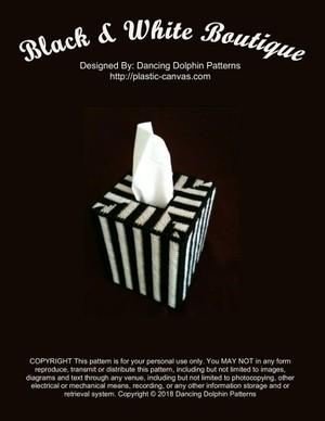 511 Black & White Boutique