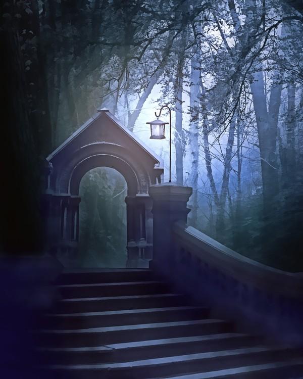 Magic Path - Original Fantasy Music Soundtrack