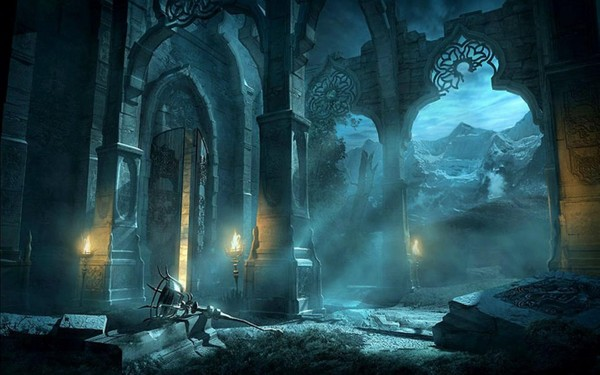 Stones Of the Past - Fantasy Music | Enchanting | Soundtrack