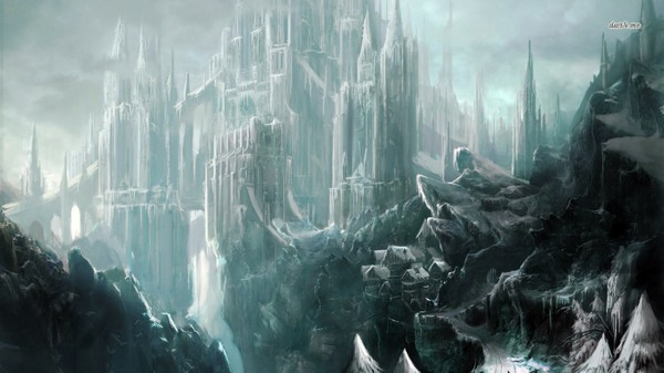 Frozen City - Fantasy | Music Licensing