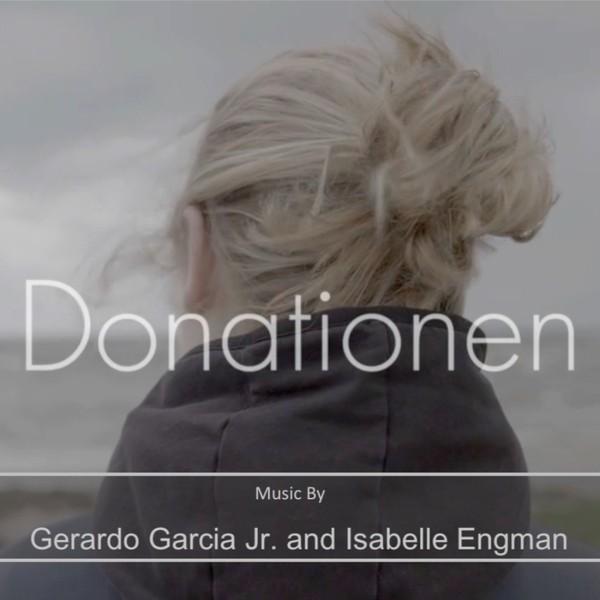 The Donation (Soundtrack | Original Motion Picture Score)