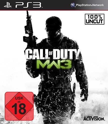 MW3 Unlock All 5€