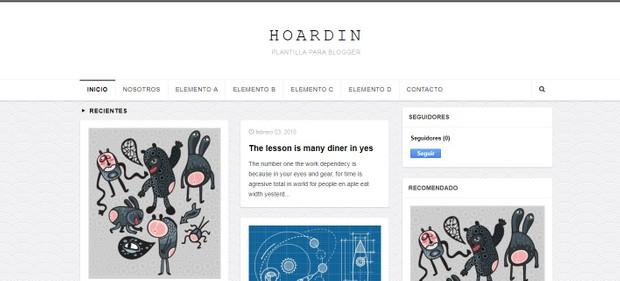 Hoardin.xml 1.0.1 Release