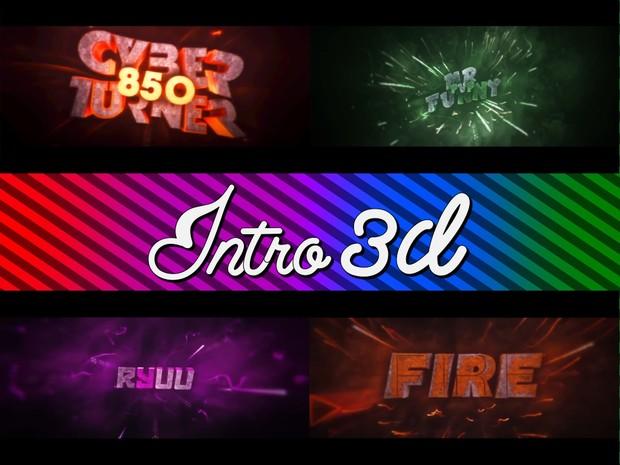 Intro 3D