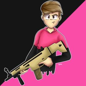 Profile Picture (YT, TWITCH, FACEBOOK, ETC)