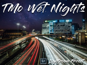TMo - Wet Nights
