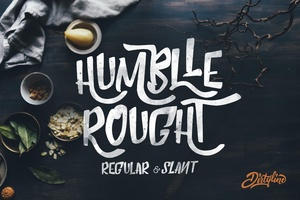 Humblle Rought