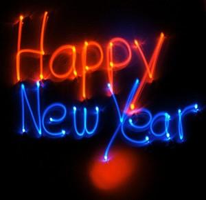 New Year Advent Devotional
