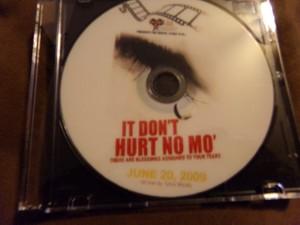 It Don't Hurt No Mo'