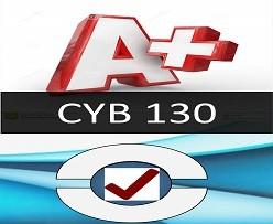 CYB 130 Week 2 Individual: Loops and Selection