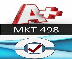 MKT 498 All Participations