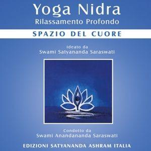 YOGA NIDRA™ - Spazio del Cuore