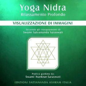 YOGA NIDRA™ - Visualizzazione di Immagini