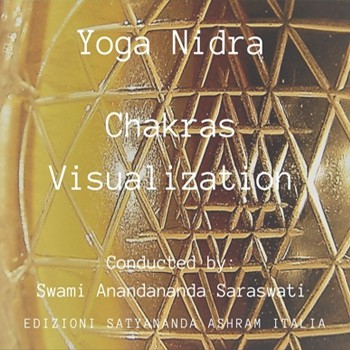 YOGA NIDRA • Chakras Visualization