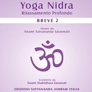 YOGA NIDRA - Breve 2
