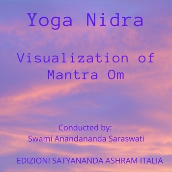 YOGA NIDRA • Visualization of Mantra OM