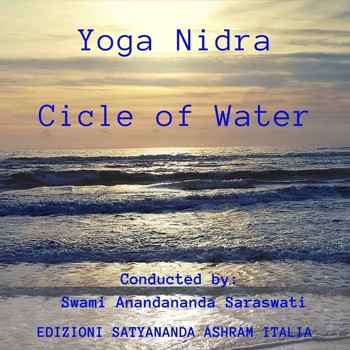 YOGA NIDRA • Cicle of Water