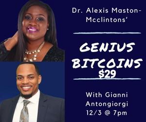 Genius Bitcoins