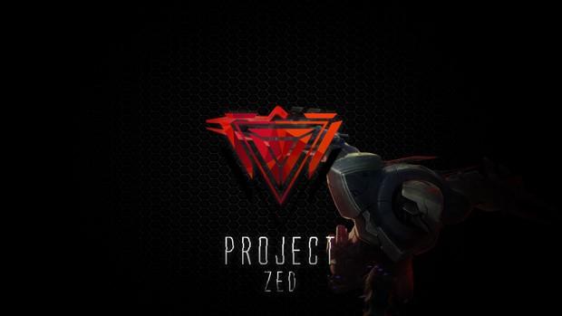 League Of Legends Project Zed Wallpaper