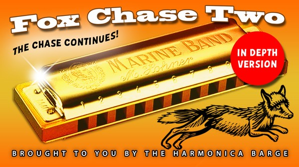 'Fox-Chase 2' In Depth Package