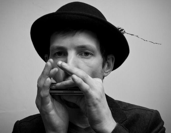 One-too-One Zoom Harmonica Lesson