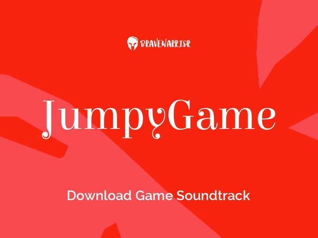 Jumpy Game - Music for your Games