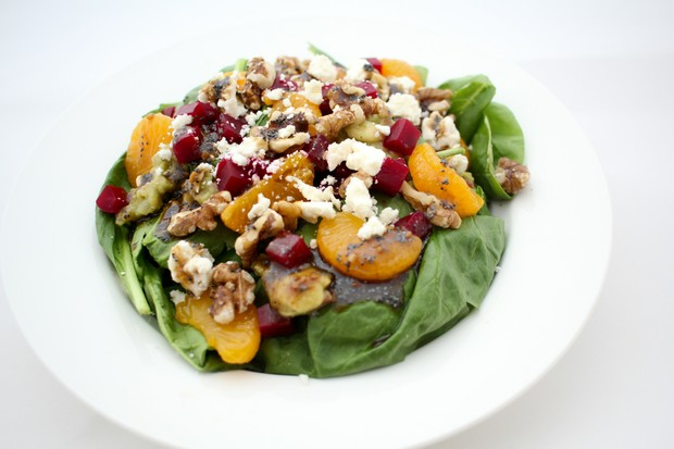 30-day Clean Eating Meal Plan