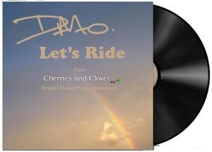 Let's Ride - Single