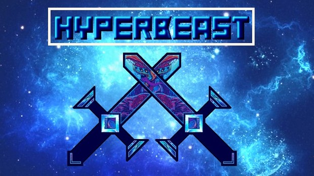 !HyperBeast by iNodus