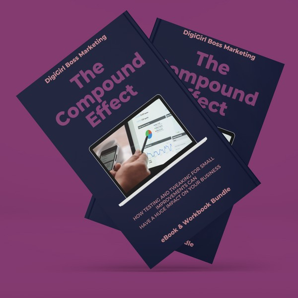 The Compound Effect eBook & Workbook Bundle