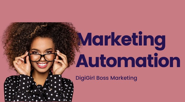 Marketing Automation Video Course