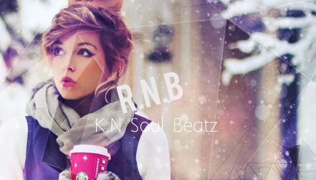 Whisper of the Heart - Urban R&B Smooth Instrumental Beat