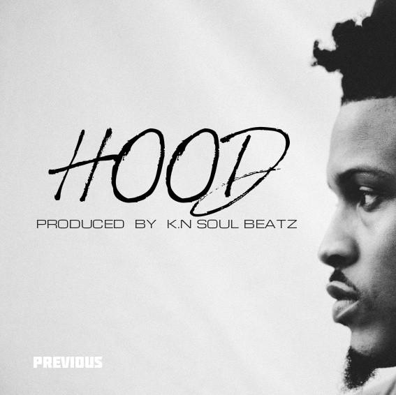 Hood - Deep Sad Rap HipHop Beat Instrumental