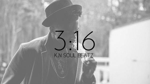 3:16 - R&B Jhene Aiko x August Alsina Type Beat