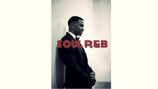 Soul R&B B.Cox | Trey Songz Type Instrumental - She Says