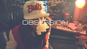 Obsession - Deep R&B Drake Type Beat Instrumental