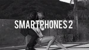 Smartphone part 2 - Trey Songz Type Beat