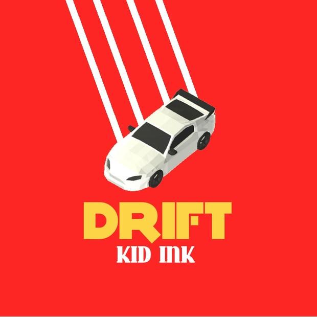 Drift - Kid Ink HipHop Type Beat