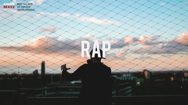 Childhood - Sad Emotional Rap Beat Isntrumental