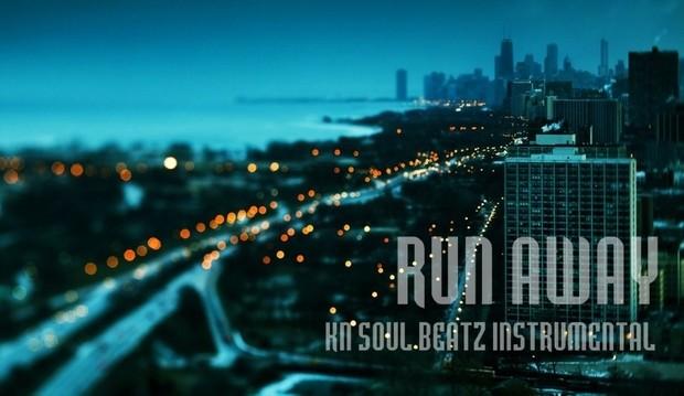 Run Away - Pop Indie Guitar Beat Instrumental