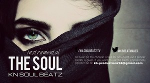 Soulful Sad Rap Beat Instrumental w/Hook - The Soul