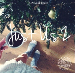 Christmas Pop R&B Love Song Beat - Just Us 2